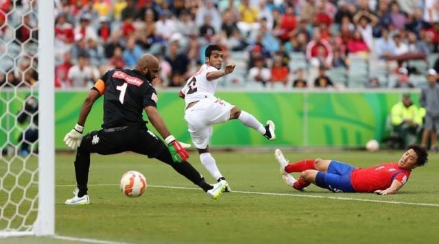 Irak Gagal Melaju Ke Final Piala Asia 2015