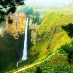 Istana Maimun Wisata Sumatera Bersejarah