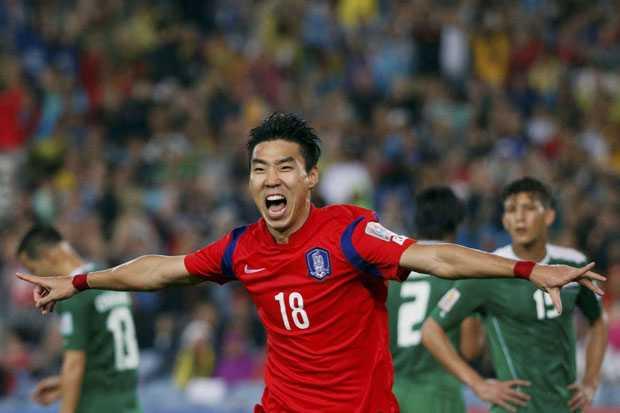 Akhirnya Korea Selatan Berhasil Lolos Ke Final Piala Asia