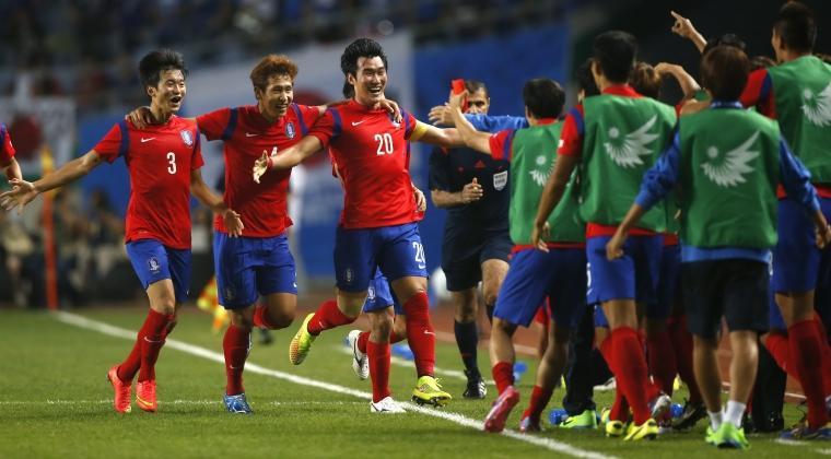 Kalahkan Irak, Korsel Melaju Ke Final Piala Asia 2015