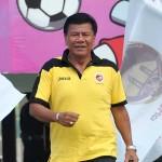 Stadion Gelora Sriwijaya Menurut Ketua Umum PSSI