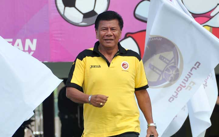Tanggapan Beny Dollo Terhadap Final SCM Cup 2015