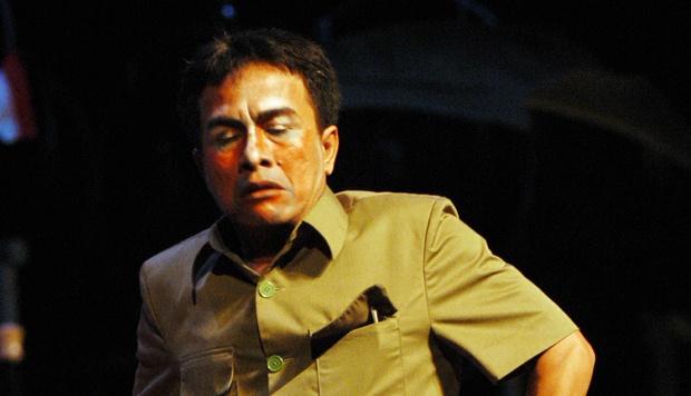 Aktor dan Komedian Senior Zainal Abidin Domba Tutup Usia di Usia 57 Tahun