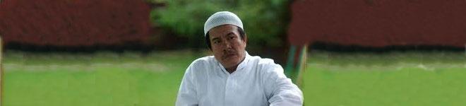 Perjalanan Hidup Almarhum Zainal Abidin Domba