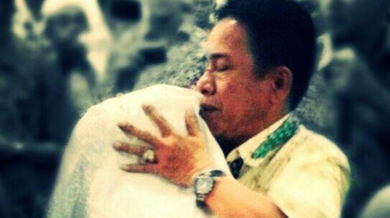 Setelah Beberapa Saat Menghilang Dari Dunia Selebritis, Aktor Zainal Abidin Domba Tutup Usia Senin 26