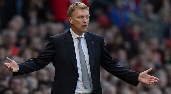 Cari Pengganti Paul Lambert, Aston Villa Bidik Mantan Manajer MU