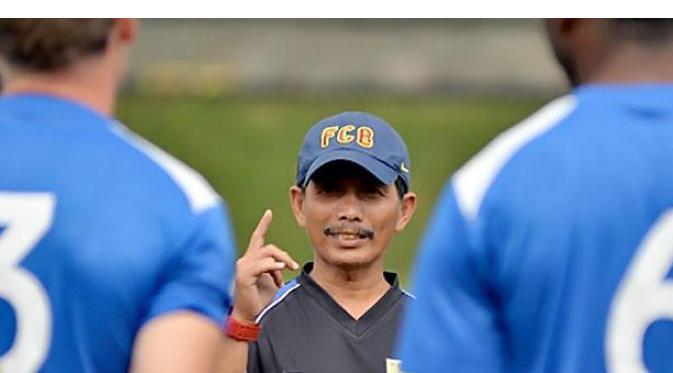 Usai Tampil di Piala AFC, Persib Terbang ke Pulau Bali