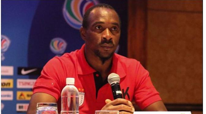 Sambut Laga Perdana AFC Cup, Zulham-Kone Janji Tampil Memuaskan