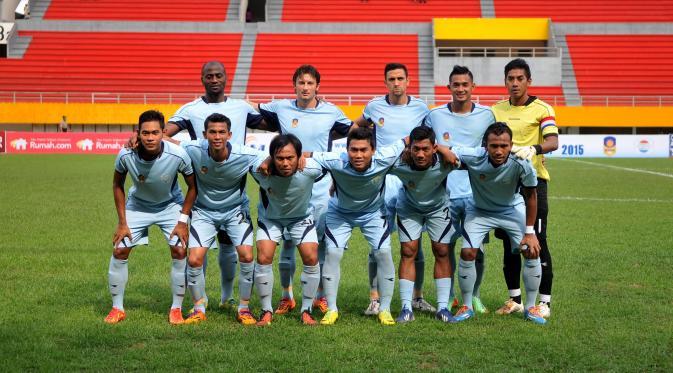 Persela Bidik Pemasukan Tiket Rp 2,5 Miliar  di kompetisi Indonesia Super League (ISL) 2015