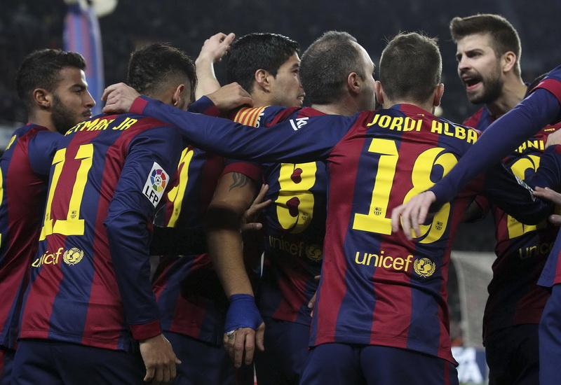 Fans Berharap Barcelona Datang ke DKI  Jakarta