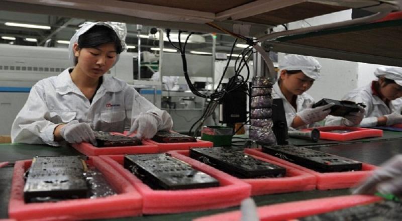 Direktur Utama PT Kawasan Industri Jababeka, usulkan kepada Presiden Joko Widodo