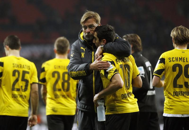 Pelatih Bayern Munich, Berharap Anak didiknya Belajar Dari Keterpurukan Borussia Dortmund