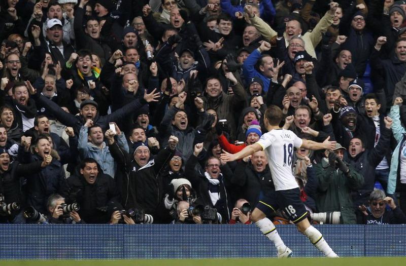 Penapilan Harry Kane Begitu Eksplosif dan Beckham Membanggakanya