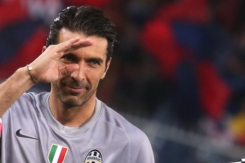 Sepeninggal Piero, Buffon Menjelma Menjadi Simbol Juventus