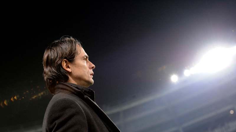Silvio Berlusconi berikan tantangan kepada Filippo Inzaghi Menuju Juara Eropa