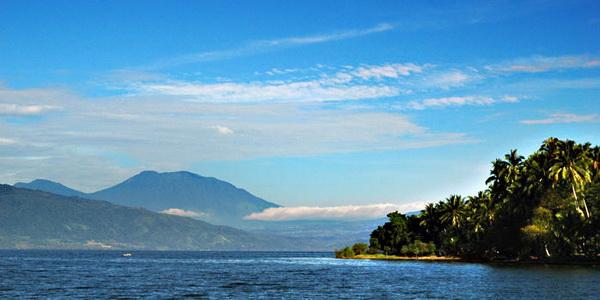 Tempat-tempat Wisata Sumatera Barat
