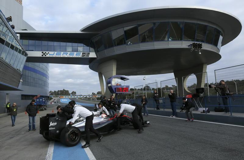 Usai Mengalami Masalah Pada Mesin, McLaren Menemui Titik Terang, Alhasil, Bos McLaren Lega