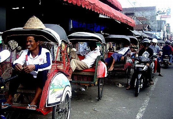 Wisata Yogyakarta Murah Goceng
