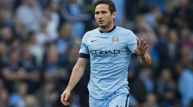 Ini Kata Frank Lampard Rasanya Menghadapi Barcelona