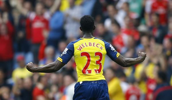 Kesempatan Bagus Arsenal di Liga Champions
