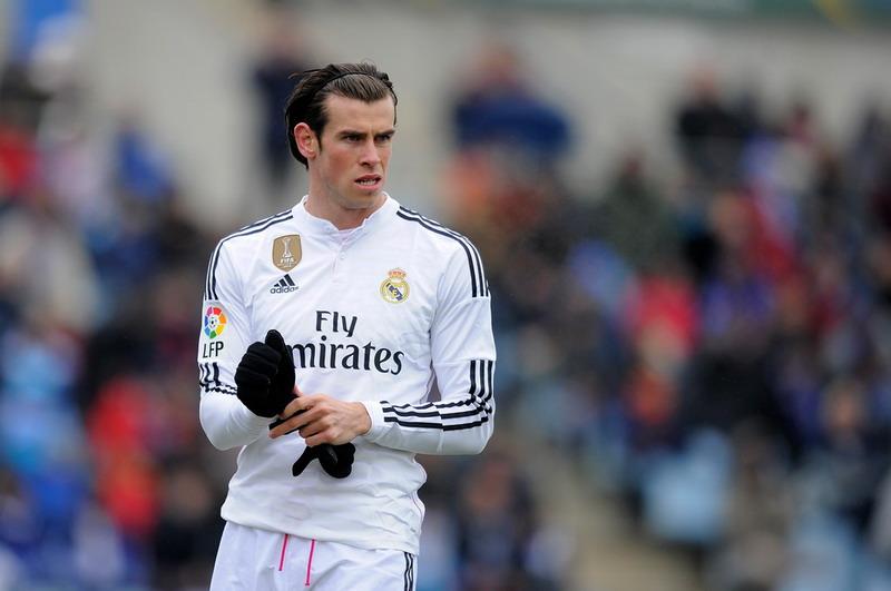 Malas Bertahan, Komitmen Gareth Bale Dipertanyakan