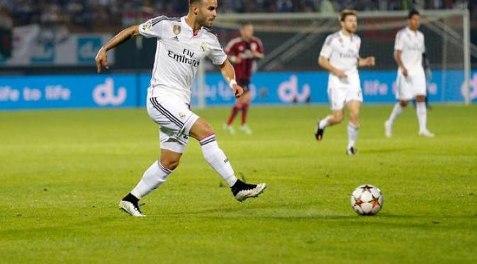 Satu Lagi Pemain Muda Real Madrid Bakal Bernasib Seperti Morata