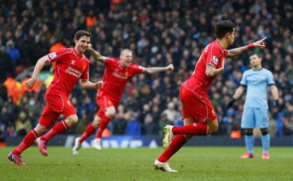Gelandang Liverpool yang Akan Finis di Atas City