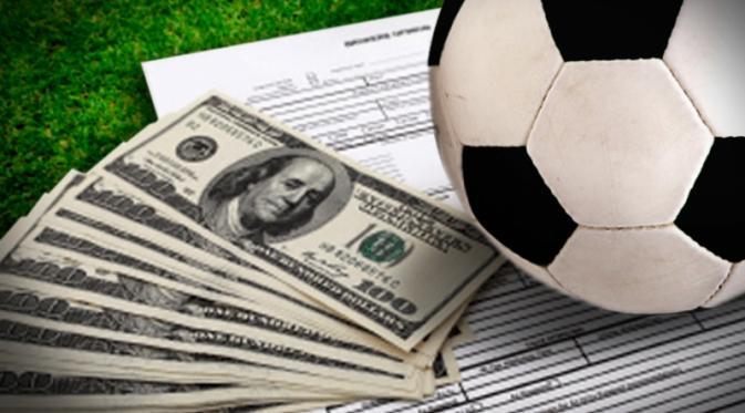 8 Kerjasama Sponsor Paling Menggiurkan di Jagad Sepak Bola
