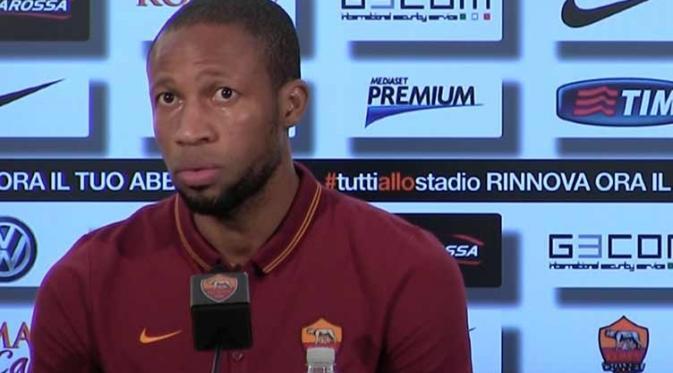 Nada Optimisme Bintang AS Roma Pandang Remeh Laga Kontra Juventus