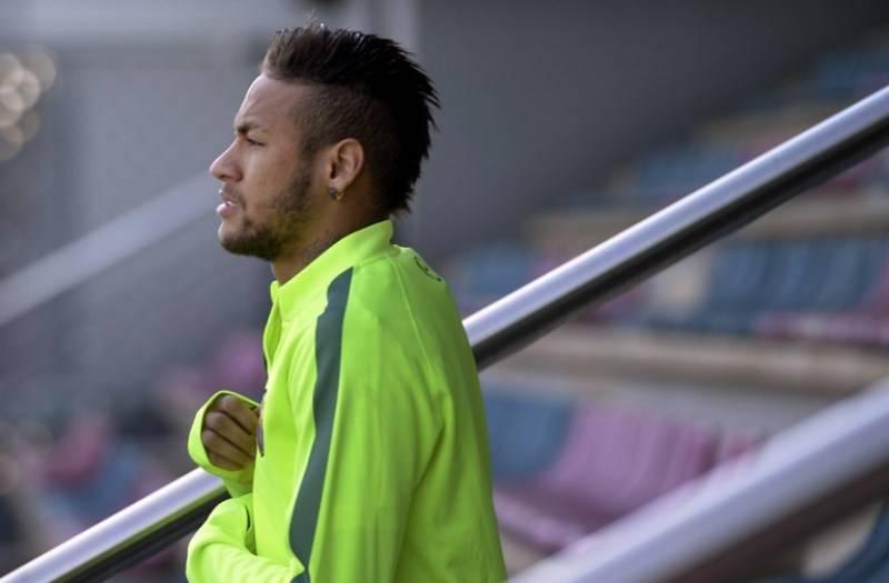 Romario Yakin Neymar Bakal Rusak Rekor Pele