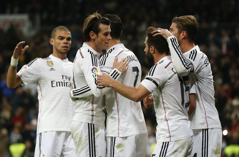 Berita Bola: Tak Ada yang Ingin Bertemu Madrid