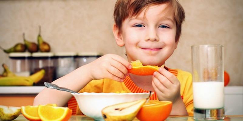 Berita Terkini: Nutrisi Anak Indonesia di Bawah WHO