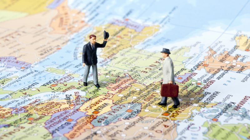 Berita Hari ini: Bebas Visa Disahkan