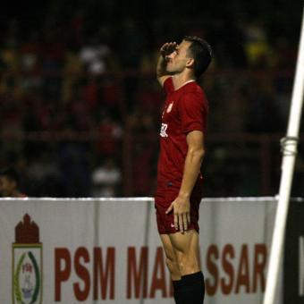 Berita Bola: Spaso Tak Bisa Bela Persib Piala AFC