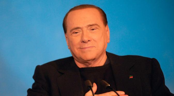 Beria Bola Jitu: Mr Pink Calon Pemilik Milan