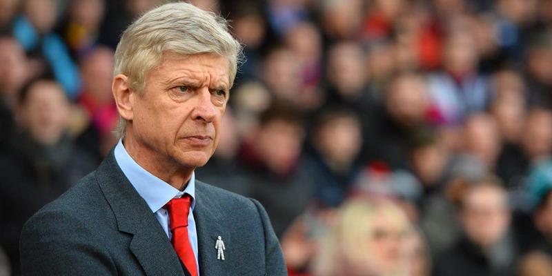 Arsene Wenger Berharap Beruntung di Liga Champions