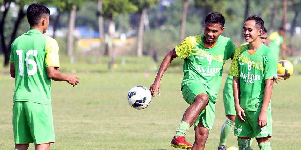 Jadwal Bola: Lawan Persib, Persebaya Tampil Fullteam