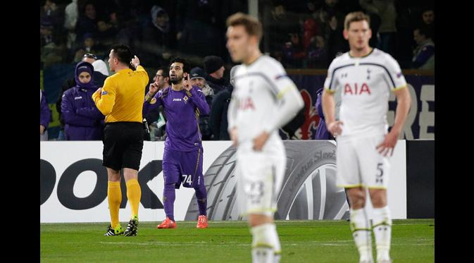Salah Langkah Beri Juventus Mimpi Buruk