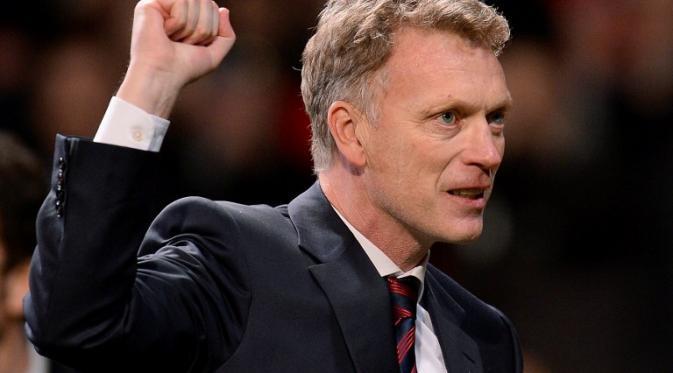David Moyes Kritik Keras Premier League