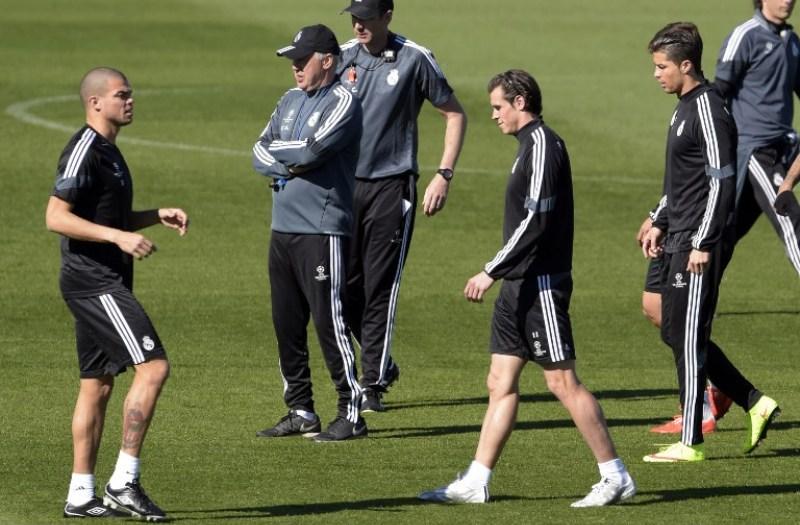 Real Madrid Tak Pernah Rindu Mourinho