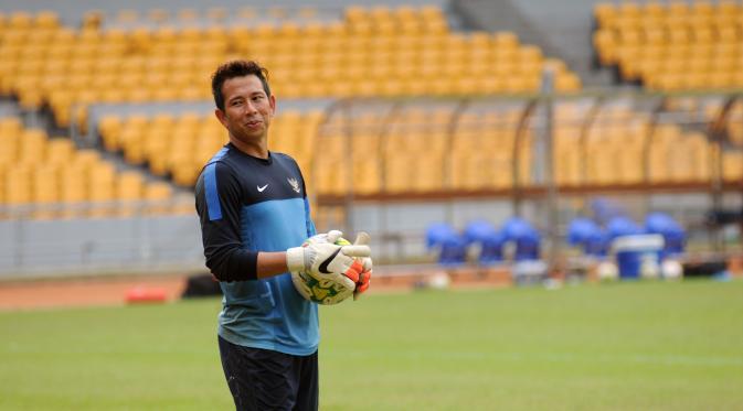 Berita Bola: Persib Bawa Dua Kiper ke Laos