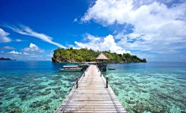 5 Tempat Wisata Indonesia Yang Populer Di Luar negeri