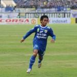 Jadwal Bola: Taufiq Persembahkan Gol