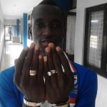 Berita Bola: Laga Kontra Lao FC