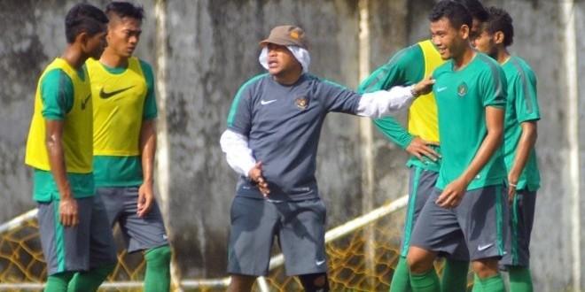 Berita Bola: Janur Harap Latihan Terakhir