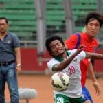 Berita Bola: Indonesia Lolos PD 2045