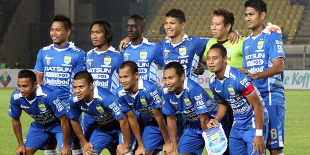 Hasil Persib Bandung vs Selangor FA: Hasilnya Skor 4-2