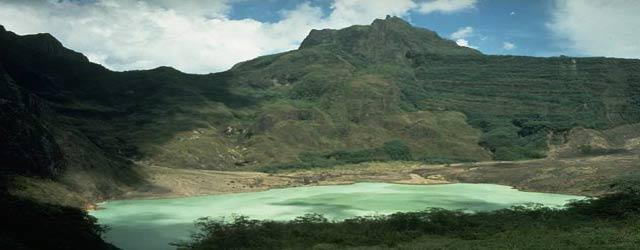 Gunung Kelud meletus, terjadi hujan abu hingga wilayah Jateng