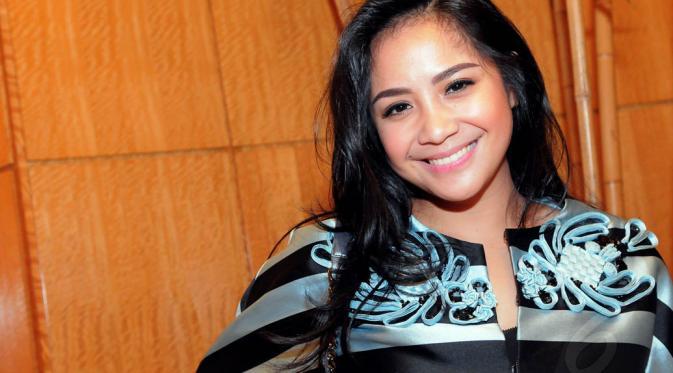 Anak Ayu Ting Ting Bikin Gemas Raffi Ahmad dan Nagita Slavina