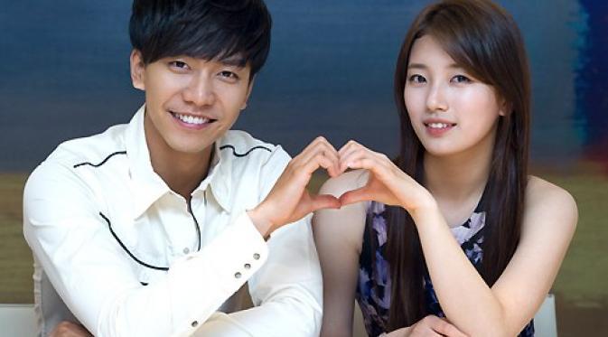 Lee Min Ho Bersama Yoona SNSD, Bagaimana Dengan Suzy